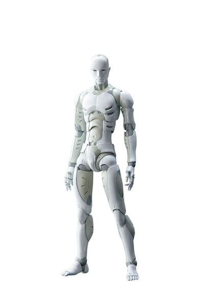 1000Toys TOA Heavy Industries  3rd Production Run Synthetic Human 1/12 Scale