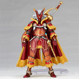 Revoltech Vulcanlog Monster Hunter Revo - Hunter Male Swordsman Kaiser X Series