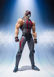 S.H. Figuarts Tiger Mask W - Tiger The Dark