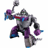 Transformers Takara Legends - LG-44 Sharkticon & Sweeps