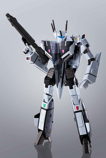Macross Hi-Metal R -The Super Dimension Fortress - VF-1S Valkyrie 35th Anniversary Color