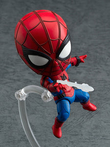 Nendoroid Spiderman Homecoming Edition