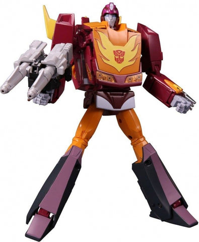 Transformers Masterpiece MP-40 Targetmaster Hot Rodimus Pre-order