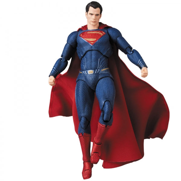 MAFEX Justice League - Superman Pre-order