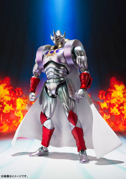 S. H. Figuarts Kinnikuman - Akuma Shogun Original Color Edition