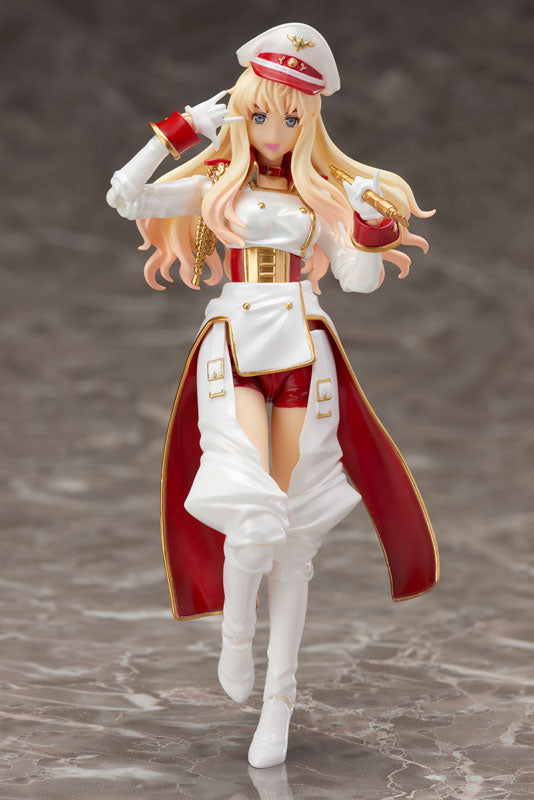 S. H. Figuarts Macross Frontier - Sheryl Nome Anniversary Special Color Version
