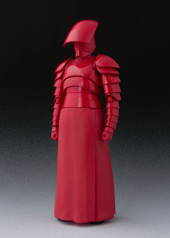 S. H. Figuarts Star Wars The Last Jedi - Elite Praetorian Guard (Double Blade)