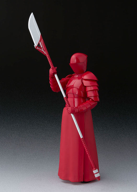S. H. Figuarts Star Wars The Last Jedi - Elite Praetorian Guard (Heavy Blade)