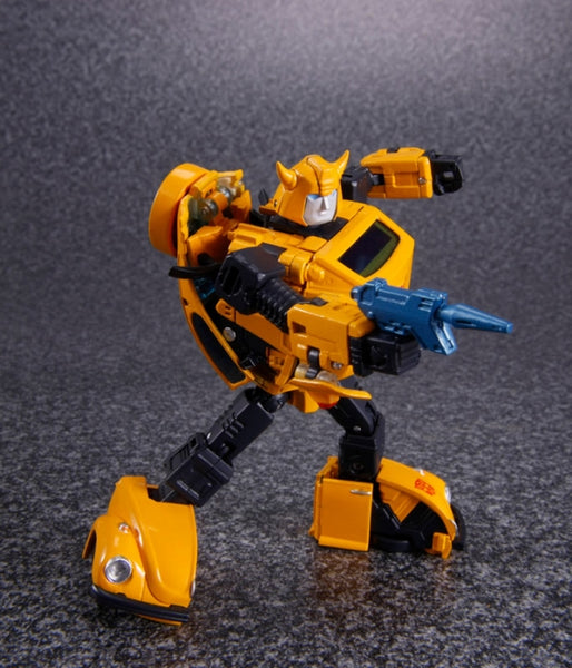 Transformers Masterpiece Mp 21 Bumblebee Reissue Xavier Cal