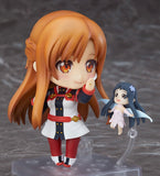 Nendoroid Sword Art Online The Movie - Ordinal Scale - Asuna Ordinal Scale Version & Yui