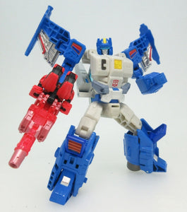 Transformers Legends - LG-66 Targetmaster Topspin