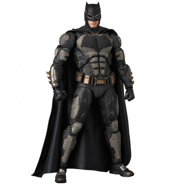 MAFEX Justice League - Batman Tactical Suit Version Pre-order
