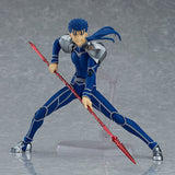 Figma Fate Grand Order - Lancer Cu Chulainn