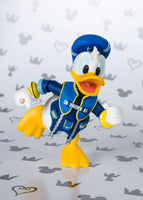 S. H. Figuarts Kingdom Hearts II - Donald Duck