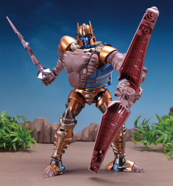 Transformers Masterpiece Beast Wars MP-41 Dinobot