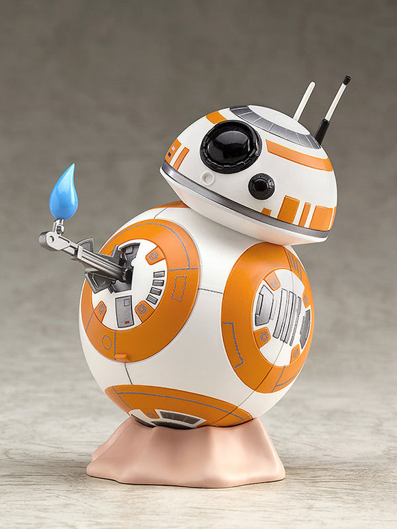 Nendoroid Star Wars The Last Jedi - BB-8