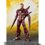 S. H. Figuarts Avengers: Infinity War - Iron Man Mark 50 Nano Weapon Set Pre-order