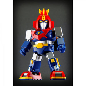 Mini Deformed Series - Voltes V