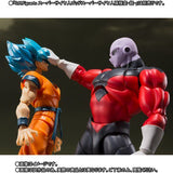 S. H. Figuarts Dragon Ball Super - Jiren US Release