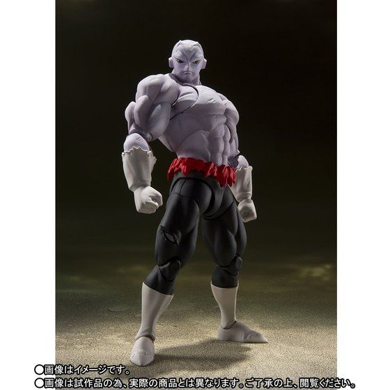 S. H. Figuarts Dragon Ball Super - Jiren Final Battle Version Japan Early Release Pre-order