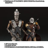 S. H. Figuarts Star Wars The Mandalorian - IG-11 Tamashii Web Exclusive