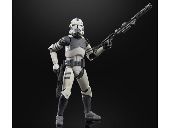 Star Wars The Black Series - Clone Trooper Kamino Pre-order