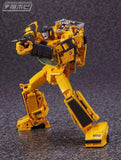 Transformers Masterpiece MP-39 Sunstreaker Re-issue