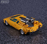 Transformers Masterpiece MP-39 Sunstreaker Re-issue Pre-order