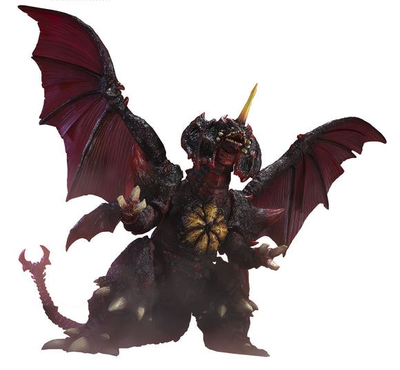 S.H. MonsterArts - Destroyah Special Color Version