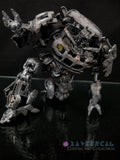 Xavier Cal Custom Transformers Masterpiece Movie Series MPM-9 Jazz Final Battle Ver.