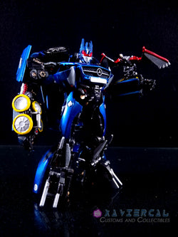 Xavier Cal Custom Transformers Studio Series - G1 Soundwave