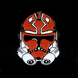 Collectible Pin Star Wars The Clone Wars - 332nd Company
