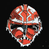 "2"" Inch Collectible Pin Star Wars The Clone Wars - 332nd Company Series Finale Ver."