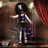 Mezco Living Dead Doll Series 33 Moulin Morgue - Ella Von Terra