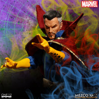 Mezco One:12 Marvel Dr. Strange