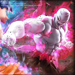 Figure-rise Standard - Dragon Ball Super - Jiren