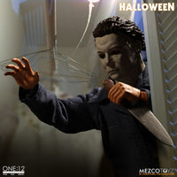Mezco One:12 Collective: Halloween - Michael Myers