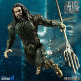 Mezco One:12 Collective DC Justice League - Aquaman