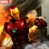Mezco One:12 Collective Marvel Iron Man