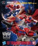 Flame Toys Furai 03 Transformers Optimus Prime IDW Ver Model Kit