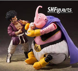 S. H. Figuarts Dragon Ball Z - Mr. Satan / Hercule