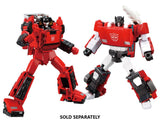 Transformers Masterpiece MP-39+ Spin-Out Pre-order