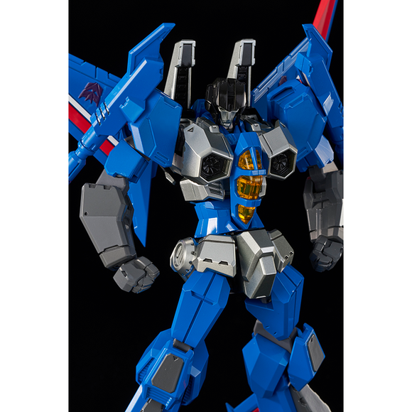 Flame Toys Furai - Transformers - Thundercracker Model Kit