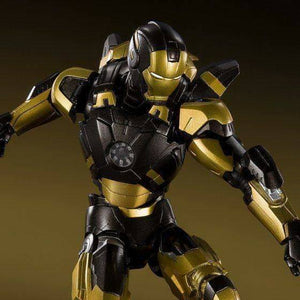 S. H. Figuarts Iron Man 3 - Iron Man Mark 20 Python Tamashii Web Exclusive