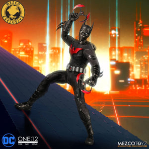 SDCC 2018 Mezco One:12 Collective - Batman Beyond