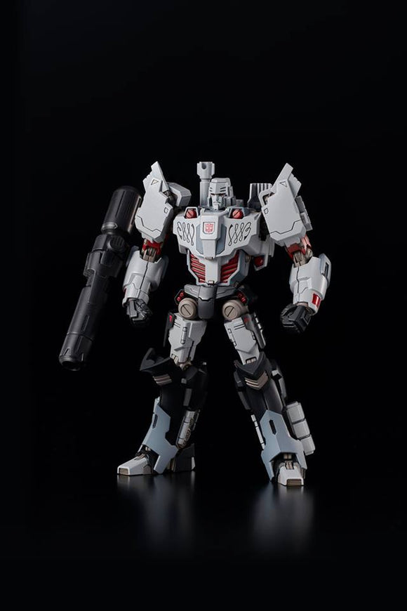 Flame Toys Furai 06 Transformers Megatron IDW (Autobot Ver.) Model Kit