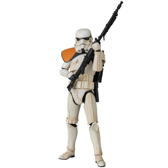 Mafex Star Wars A New Hope - Sandtrooper