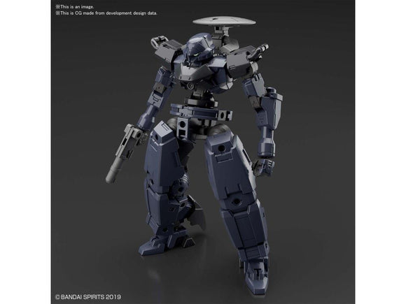 30 Minute Mission 1/144 30 MM -  bEXM-14T Cielnova (Dark Gray)