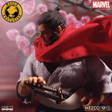 Mezco One:12 Collective: NYCC Wolverine 5 Ronin
