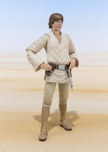 S.H. Figuarts Star Wars Luke Skywalker A New Hope